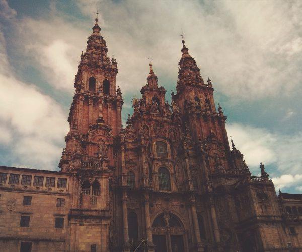 Santiago de Compostela (Cathedral)